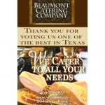 beaumont cater