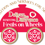 deliver the difference logo