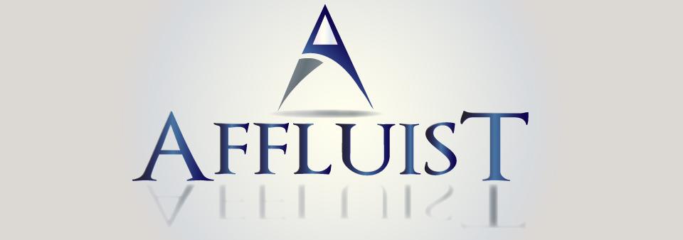 affluist logo